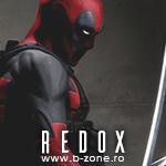 RedoX RPG