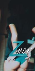 ZanyXWarMachine