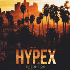 LORD HypeX