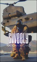 SweeLy VODA