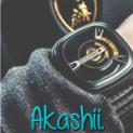 Akashii