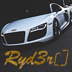 eB Ryd3r