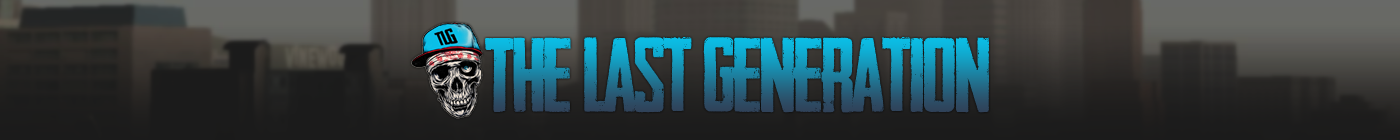 The Last Generation [TLG] - RPG2