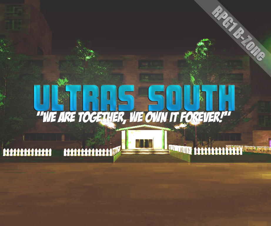 Ultras South [uS] - RPG1