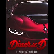 DinerxD