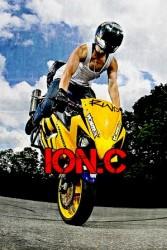 TLG IonC