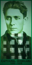 Capitanul Codreanu