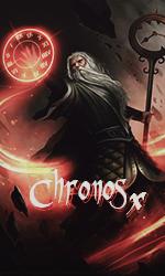 chronosx