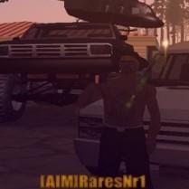 AIM xRares