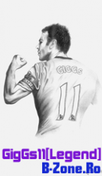 GigGs11 Legend