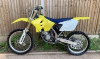 MOTOCROSS 450