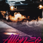 Allonzo