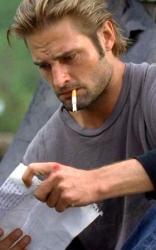 Sawyer.