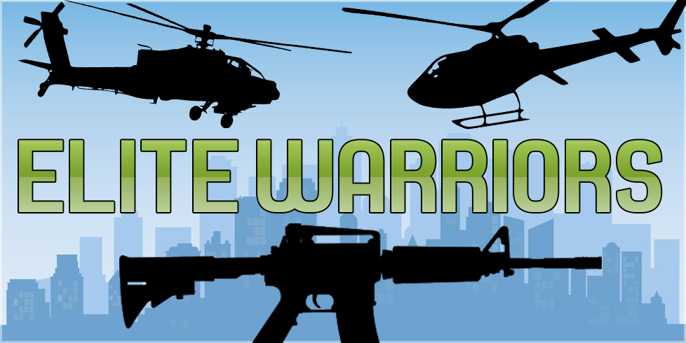 Elite Warriors [eW] - RPG2