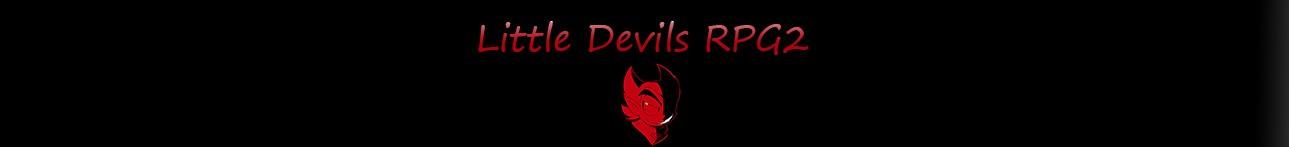 Little Devils [DeV] - RPG2
