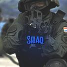 Shaq KIA