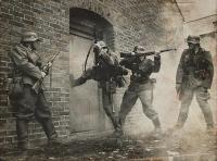 SS Wehrmacht