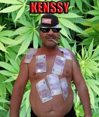 Kenssy