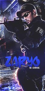 South zaRyo