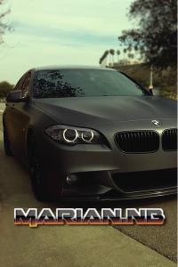MarianNB1234567