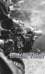 Black Thief