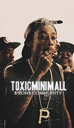 ToxicMinimaLL SEF