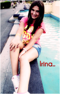 Irina xD