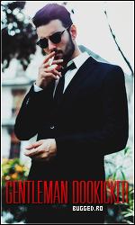 Gentleman Doorkicker