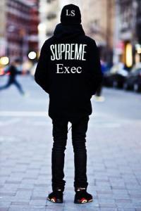 Just Exec