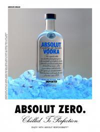 ZeroAbsolut