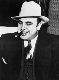 Alexander Capone