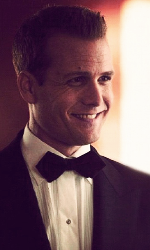Harvey Specter I DeviL