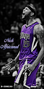 Nick Africanul