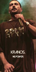 Kranos RPG2