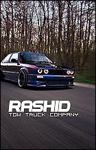 RashidX